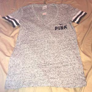 Victoria's Secret Pink Shirt Size Small